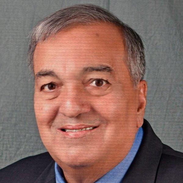 Crestwood Mayor Lou Presta. Photo courtesy of Facebook