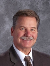 Dist 230 Supt Dr. James M. Gay announces intent to retire