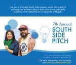 Southside Pitch Shark Tank-like competition Deadline Sept. 2, 2020
