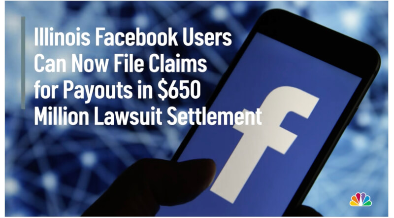 Don't let Facebook off the hook for their violations of your rights