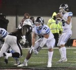 Nazareth standout to Rutgers