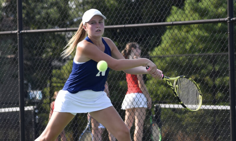 COVID sidelines Naz tennis