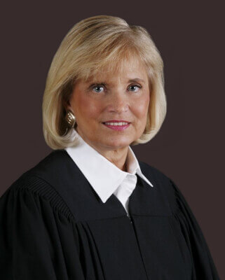 First District Illinois Appellate Court Justice Aurelia Pucinski