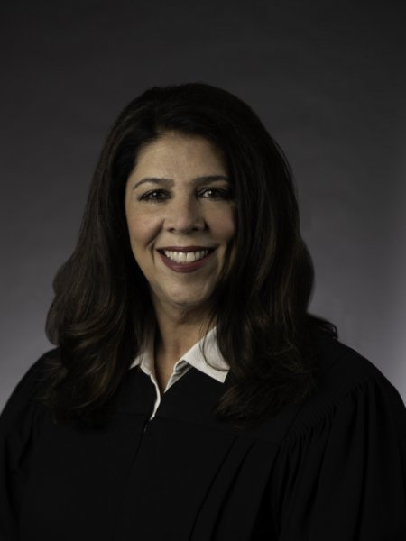 Judge Anna Demacopoulos