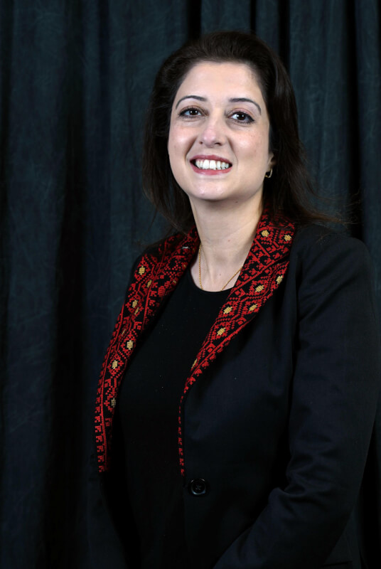 Abir Othman named next Principal at Andrew High School