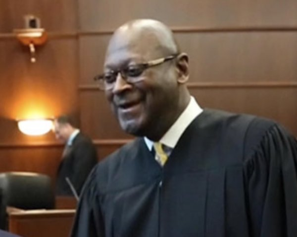 Justice P. Scott Neville, Jr. Photo courtesy of Justice P. Scott Neville, Jr. Website