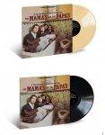 Geffen/UMe set to release new Mamas and Pappas vinyl album