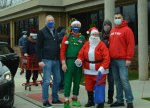 Orland Township Provides Gifts and Meals for Over 200 Families