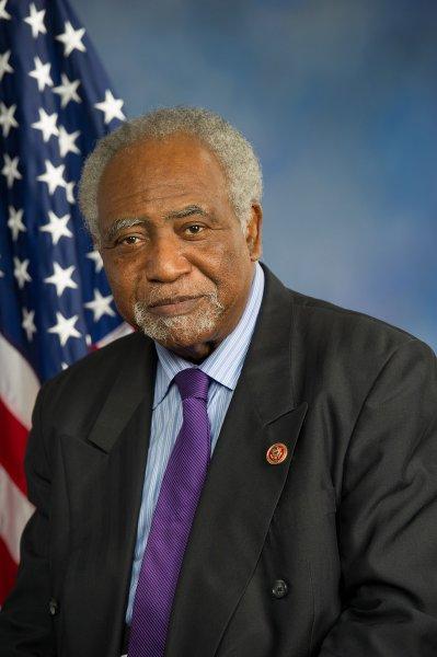 Congressman Danny Davis. Photo courtesy of WIkipedia