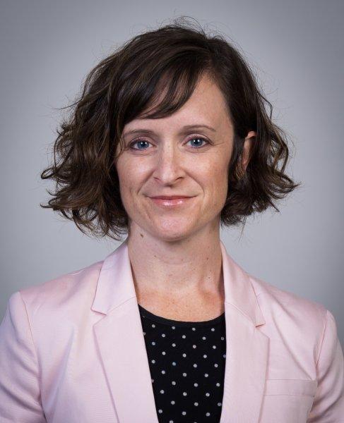 Elizabeth Klein, Deputy Secretary of the Interior. Photo courtesy of the Biden Transition Team