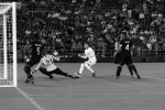 Chicago NISA professional soccer team promotional photo. Courtesy of Chicago NISA Soccer