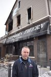 Off-duty firefighter saves two