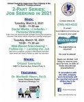 Job program in Orland Township