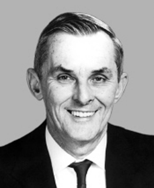 William O. Lipinski former congressman from Illinois (5th and later 3rd district).  Photo courtesy of Wikipedia