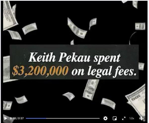 Liz Gorman videos challenging Sean Morrison's leadership endorsing extremist and beleaguered Orland Park Mayor Keith Pekau