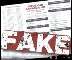 "Gorman slams Pekau's ""fake Republicans"" in video ads"