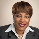 Pat Dowell, Alderman and Committeeman of Chicago's Third Ward, announced her candidacy for Illinois Secretary of State April 7, 2021