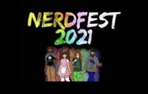NerdFest 2021, you'll have access to hundreds of activities happening at this new festival on August 27-29 in the Quad Cities