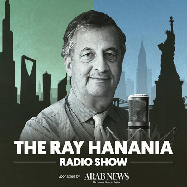 The Ray Hanania Radio Show on the US Arab Radio Network, Wednesdays in Detroit on WNZK AM 690 and in Washington DC WDMV AM 700 as well as streamed live at Facebook.com/ArabNews