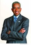 Secretary of State Candidate David Moore urges donor awareness for minorities