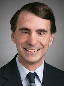 Brad Roth, Professor of Political Science and Law and Director of Undergraduate Studies, Department of Political Science at Wayne State University
