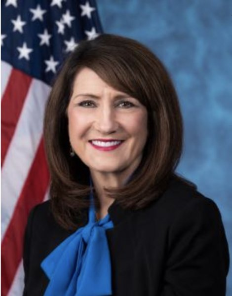 Congresswoman Marie Newman, 3rd District Illinois
