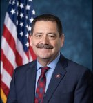 "Congressman Jesus ""Chuy"" Garcia 4th District Illinois"