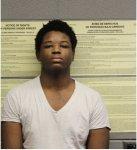 Maywood Police Mugshot of Anthony Tillis, 20, charged in killing of Isaiah Scott. Photo courtesy of th eMaywood Police Department