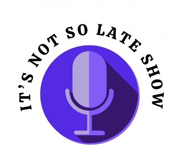 Its Not So Late Show logo