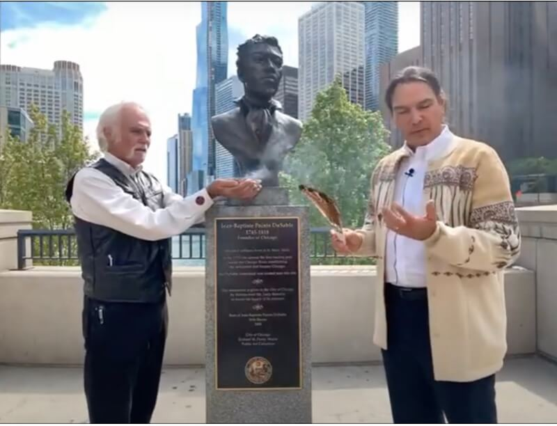 Community voices unheard in debate over renaming Millennium Park in honor of DuSable, Friends of the Parks argues