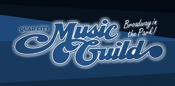 Music Guild, Quad Cities Theaters