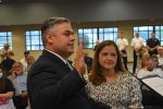 Lyons native is new trustee