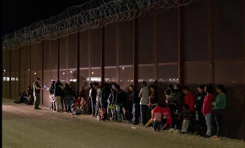 """Will Congress now try to """"Amnesty"""" us in new immigration bill?"""