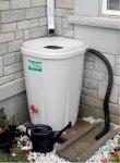 Water Reclamation District offers rain barrels
