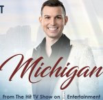 MattFraser appearing live at theMotorCityCasino Sound Board Theater in Detroit