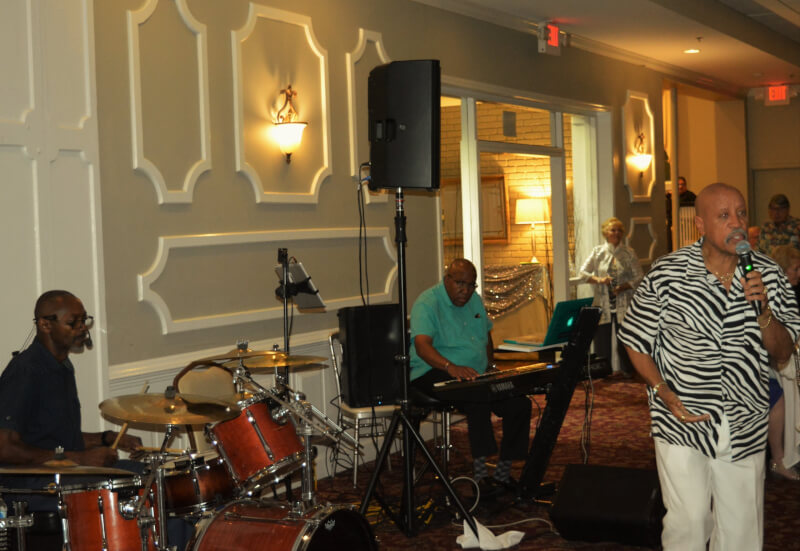 Motown comes to Orland Township