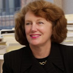 Author Sally Pipes
