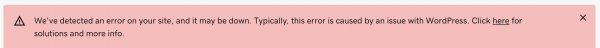 Google's SiteKit WordPress plugin crashes bringing down thousands of websites across the Internet