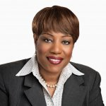 Chicago Alderwoman Pat Dowell, 3rd Ward