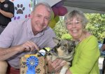 Pet-Palooza scheduled for Sept. 25 in Orland Township