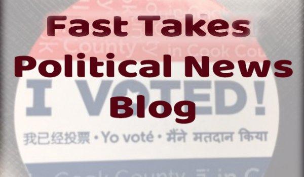 Fast Takes Political Blog Vote Logo