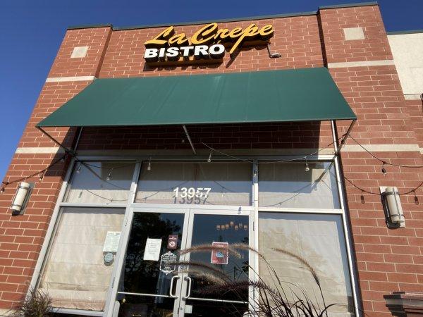 La Crepe Bistro in Homer Glen, 13957 S Bell Rd, Homer Glen, IL 60491-8503, +1 708-966-4866
