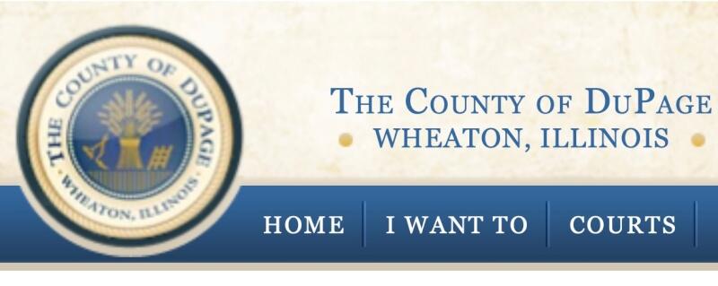 DuPage County Logo