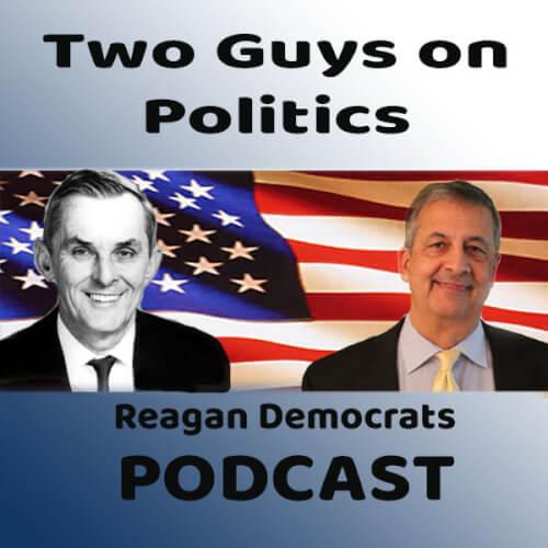 Two Guys on Politics