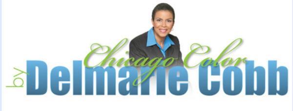 Delmarie Cobb logo