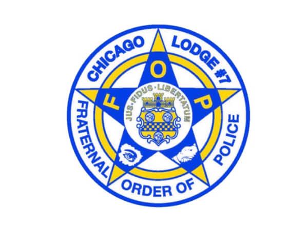 Fraternal Order of Police FOP Logo