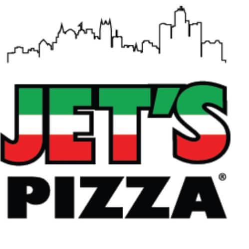 Jets Pizza logo